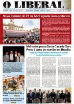 Jornal O Liberal - Edição 1286