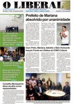 Jornal O Liberal - Edição 1290