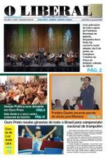 Jornal O Liberal - Edição 1293