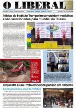 Jornal O Liberal - Edição 1294