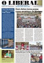 Jornal O Liberal - Edição 1296