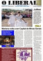 Jornal O Liberal - Edição 1297