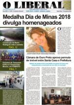 Jornal O Liberal - Edição 1298