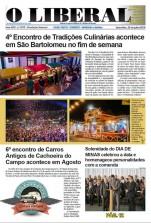 Jornal O Liberal - Edição 1299