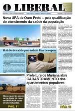 Jornal O Liberal - Edição 1300