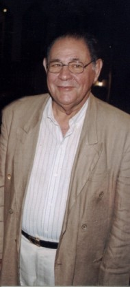 O fundador do jornal O Liberal, Dyrceu José Rendeiro de Noronha