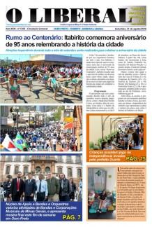 Jornal O Liberal - Edição 1305