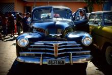 Encontro de carros antigos acontece neste fim de semana em Cachoeira do Campo
