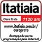 Rádio Itatiaia 1120 AM
