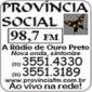 Província Social 98,7 FM
