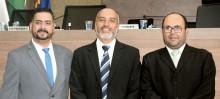 Câmara de vereadores de Itabirito empossa nova mesa diretora