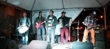 Forró de Boteco: o esquenta da Julifest movimenta final de semana de Itabirito