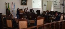 Câmara de Ouro Preto aprova permuta de imóvel entre Santa Casa e Prefeitura