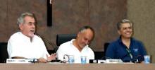 Transparência: Prefeito Alex Salvador, em conversa franca com os vereadores, responde polêmicas