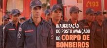 Prefeitura inaugura sede do Corpo de Bombeiros em Mariana