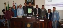 Câmara de Ouro Preto aprova mais uma empresa para a cidade