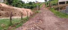 Moradores de Itabirito sofrem com falta de infraestrutura em rua do bairro São José