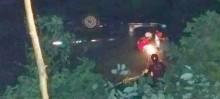Acidente em Itabirito deixa três vítimas fatais