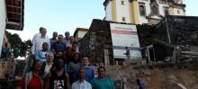 Prefeitura e governo do estado ampliam instalações da Casa da Cultura Negra - Foto de Sidnéa Santos