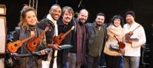 Segunda edição do Festival da Canção é sucesso na Primaz das Gerais - Foto de Eliene Santos