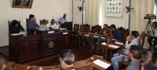 Tribuna Livre recebe representante da Associação dos Moradores do Alto da Cruz