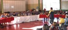 Cachoeira do Campo recebe reunião da Câmara Municipal de Ouro Preto