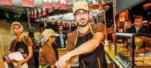 Restaurante com comidas típicas da culinária árabe ganha destaque em Itabirito