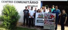 Curso de Apicultura qualifica produtores rurais de Itabirito