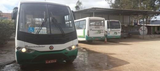 Gratuidade no transporte público é questionado em Cachoeira do Campo