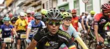 Maratona leva mais de mil atletas às ruas de Mariana - Foto de Pedro Ferreira