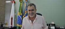 Prefeito de Itabirito destaca diversificação da economia no município