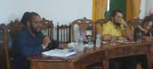 Aprovado Projeto de Lei que institui táxi lotação em Mariana