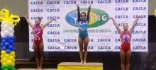 Atletas Do Instituto Trampolim conquistam medalhas e são selecionados para mundial na Rússia