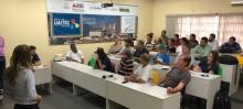 Codema concede Declaração de Conformidade de construção do Novo Bento Rodrigues - Foto de Aurélio Freitas