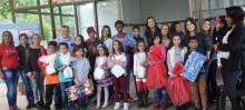 Secretaria de Meio Ambiente premia vencedores do Concurso de Desenhos
