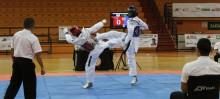 3ª Etapa do Campeonato de Taekwondo classifica atletas para nacional - Foto de Débora Madeira